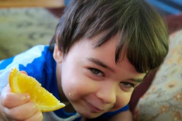 picky eating sensory processing